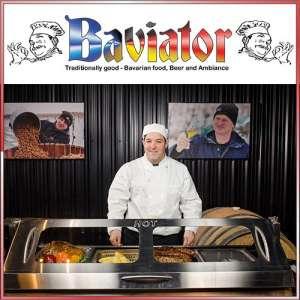 Baviator Corporate Catering (Baviator Product)