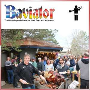 Private Méchoui Party Catering (Baviator Product)