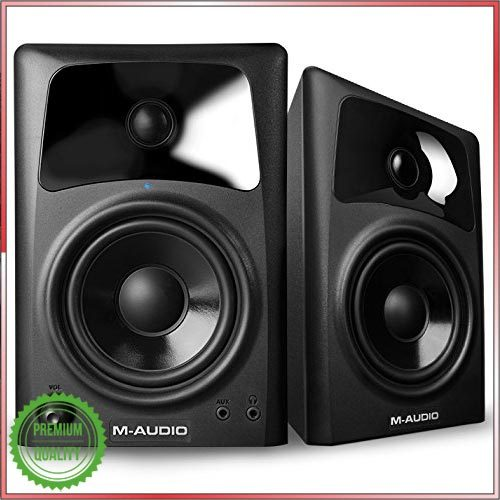 2 speakers for rent