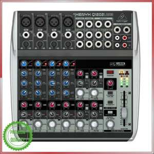 Aoudio mixer for rent by Baviator