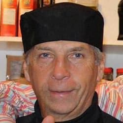 Portrait of Gerald Tremblay