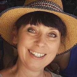 Portrait of Peggy Güntner-Paquet