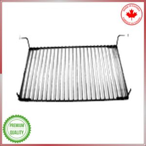 Upper BBQ grill rack for Baviator roaster